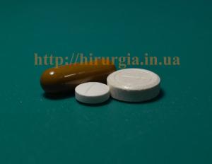 медикаменти неефективні для каменів жовчного міхура